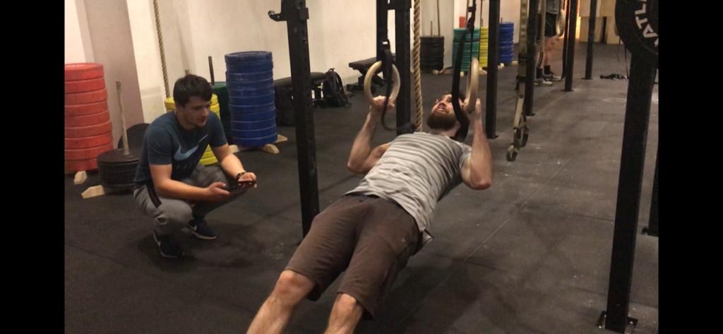 binnen training 5